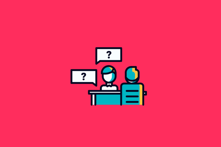 PM - Keyword - product manager interview questions - featured image