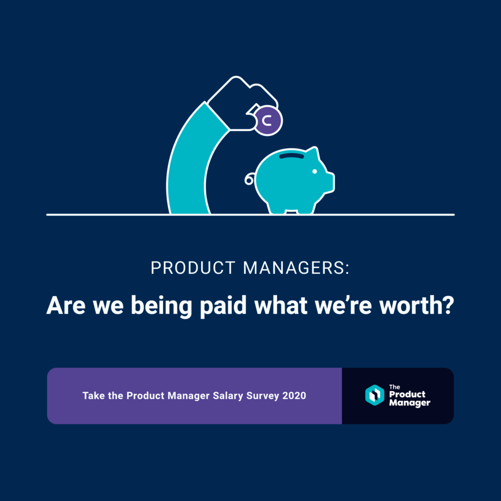Product manager salary survey